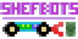 ShefBots Logo